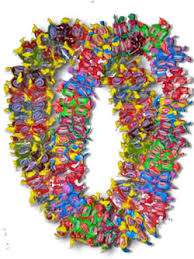 candy leis how kids make money with our graduation leis candy leis buy