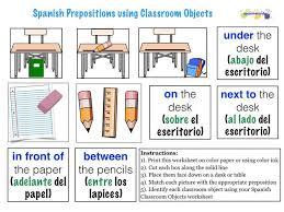 103 best free spanish worksheets images on pinterest spanish
