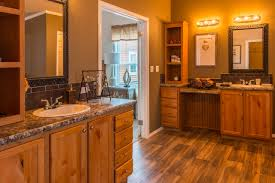 Mobile Home Bathroom Fixtures by The Canyon Bay Ii Manufactured Home Or Mobile Home From Palm