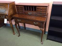Furniture Secretary Desk by Thomasville Secretary Desk Allegheny Furniture Consignment