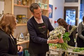 Robbins Flowers - petite flowers with matthew robbins on march 28th flower