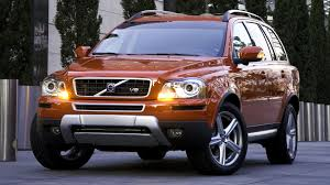volvo v8 volvo xc90 v8 sport 2007 us wallpapers and hd images car pixel