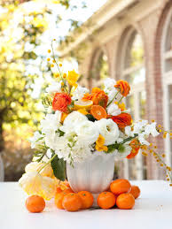 easy low maintenance flower arrangements care tips hgtv u0027s