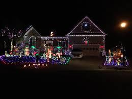 home lighting salisbury nc stafford park christmas light show home facebook