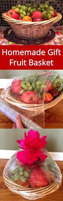 how to make fruit baskets the 25 best fruit gift baskets ideas on fruit basket