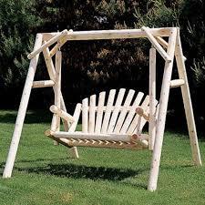 cheap rustic garden swing find rustic garden swing deals on line
