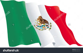 Mwxican Flag Mexican Flag Waving Clipart Clipground