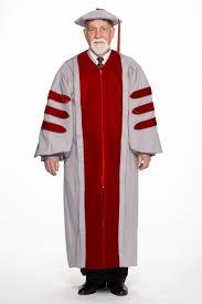 doctoral gown mit phd gown cap regalia set rental