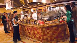 Rio Buffet Local Discount by Palace Station Hotel And Casino Las Vegas