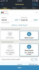 money transfer westernunion us on the app store