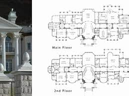 house plans for mansions floor plans for mansions new 24 beautiful mansions floor