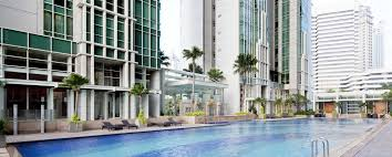 jakarta serviced apartment fraser residence sudirman cbd hotel