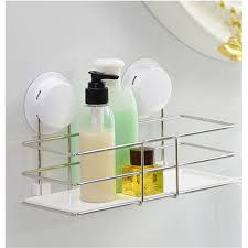 Stainless Steel Bathroom Shelving Bathroom Shelves Stainless Steel With Images In Canada