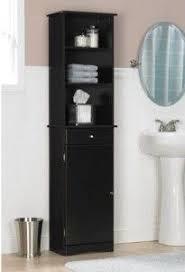 Narrow Storage Cabinet For Bathroom Amazing Narrow Bathroom Cabinets 1 Narrow Bathroom Storage
