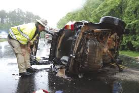 wrecked jeep cherokee wreck claims lives of two young people ga fl news