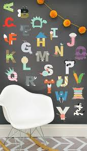 Best  Wall Decals For Kids Ideas On Pinterest Kids Room Wall - Alphabet wall decals for kids rooms