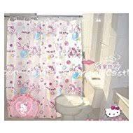 kitty bathroom decor ideas bright cheerful theme