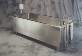 Stainless Steel Bathroom Faucets by How To Properly Clean And Care For Stainless Steel Fixtures