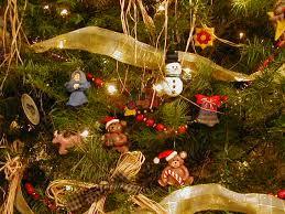 bread dough ornaments