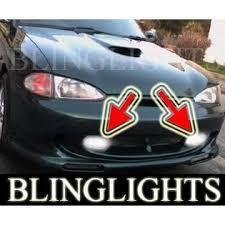 hyundai accent lights blinglights 1995 1996 1997 1998 1999 hyundai accent gt fog l
