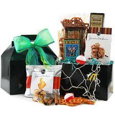Fishing Gift Basket Bless My Bloomers Gardening Gift Basket Crystal Awards U0026 Gifts