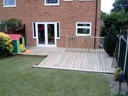 Garden Decking Ideas Uk Garden Ideas With Decking Deck Design Ideas To Create A Fabulous