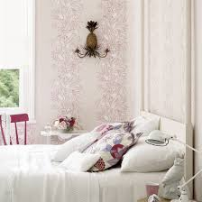 Cream And Pink Bedroom - 5 ways with reds purples and pinks ideal home