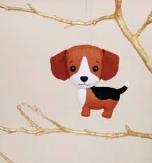 beagle decorations lover gift for boyfriend