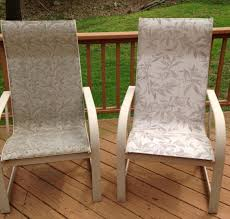 slings for chairs amazing replacement slings for patio chairs with