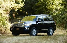 toyota bank login 2017 toyota land cruiser the hippopotamus of luxury suvs wsj