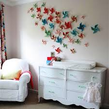 Nursery Wall Decoration Ideas Creative Wall Decor Ideas Diy Home Designs Insight Home