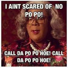 Thanksgiving Movie Quotes Madea Oh Lort I Can U0027t Even Image Tagged In Madea Made