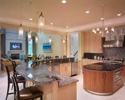curved island kitchen designs curved island houzz