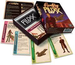 amazon com firefly fluxx card game toys u0026 games