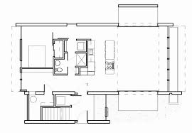 small single story house plans small one story contemporary house plans with garage basement soiaya