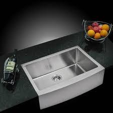 Non Scratch Kitchen Sinks by Kitchen Sinks Black Stainless Steel White Porcelain Undermount