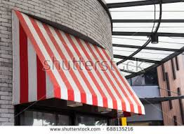 Red And White Striped Awning Awning Stock Images Royalty Free Images U0026 Vectors Shutterstock