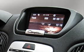 hyundai genesis coupe navigation system 2009 14 hyundai genesis in dash navigation system