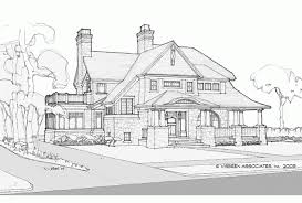 shingle style house plan palisades design ideas pinterest