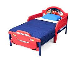 disney cars toddler bed and bedding value bundle walmart com