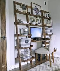 Desk And Bookshelf Combo Bookshelf Desk Combo Ldnmen Com