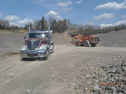 How Many Cubic Yards Are In A Ton Of Gravel Wheel Loader Size A Balance Between Production And Versatility