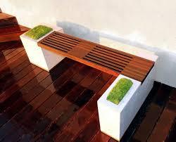 Designer Wooden Garden Benches by 30 Unique Designer Garden Bench Designer Teak Garden Bench Ocean