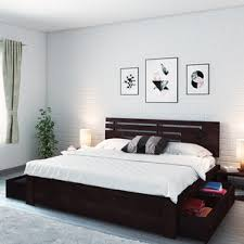 double bed with storage price size u0026 buy double beds online