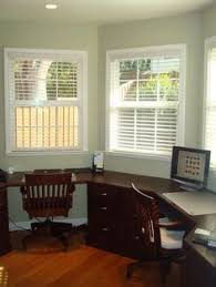 Home Decorators Collection 2 Inch Faux Wood Blinds White Wood Blinds To Match The Trim Wood Blinds Pinterest