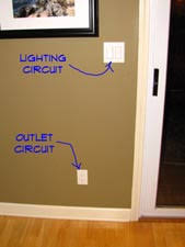 types of electrical circuits wiring electrical repair topics