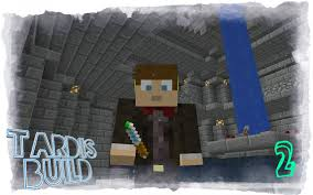 doctor who tardis build get your own room minecraft pe 2