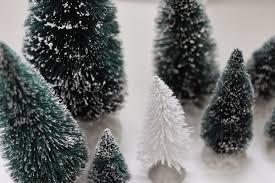 modern jane diy snow globes and christmas tree cars