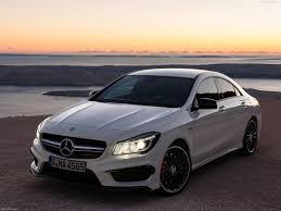 mercedes cla45 amg mercedes cla45 amg 2014 pictures information specs