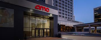 Amc Theatres Amc Headquarters Plaza 10 Morristown New Jersey 07960 Amc